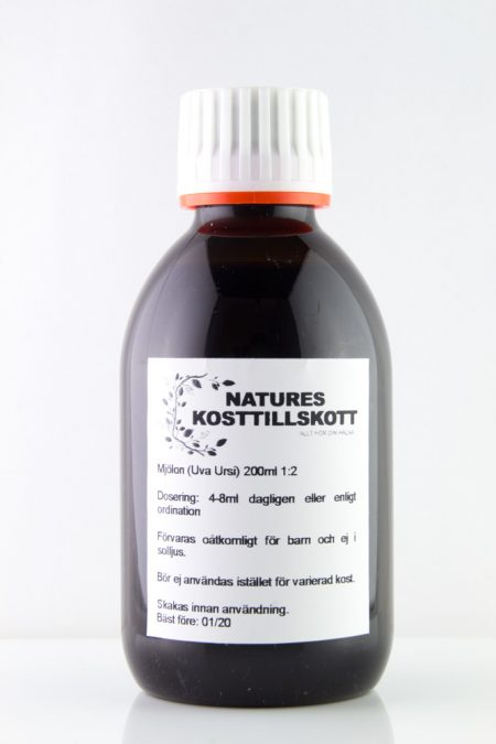 Natures Mjölon