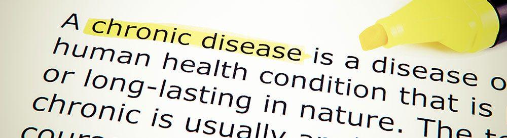 kronisk sjukdom & besvär